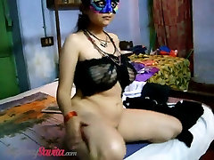 savita bhabhi indian amateur milf masturbating