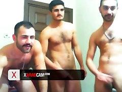 Xarabcam - Gay Arab Men - Abder - Morocco