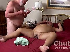 Pumping Up Big Daddy