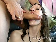Vintage Amateur Hairy Girl Cecilia Sucks Cock And Fucks POV