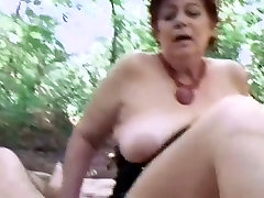 I just Banged your Granny in the Forest 6 POV