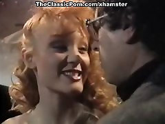 Alicyn Sterling, Angela Summers, David Hughes in vintage xxx