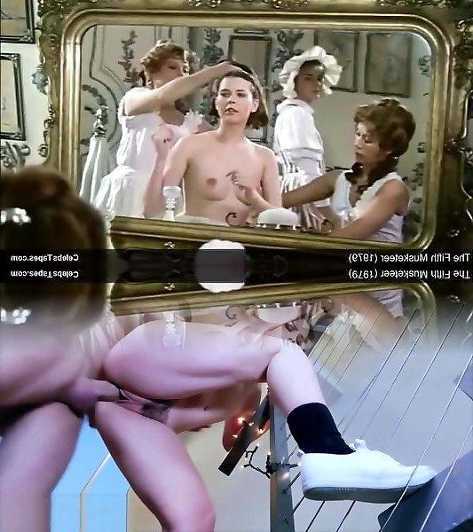 Omas vimeo nackt Beste Nackt